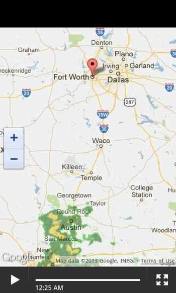 Oncor Power Outage Map Dfw Alerts